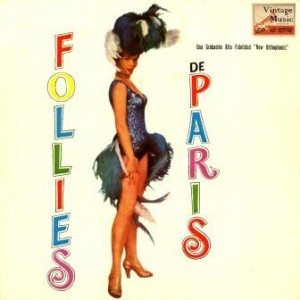 Follies De Paris, Jacques Ysabe