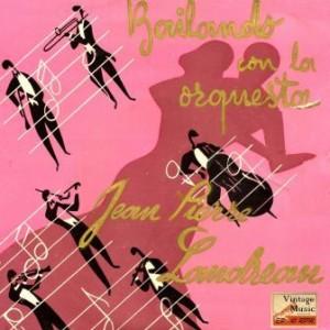 Bailando Swing Con La Orquesta, Jean Pierre Landreau