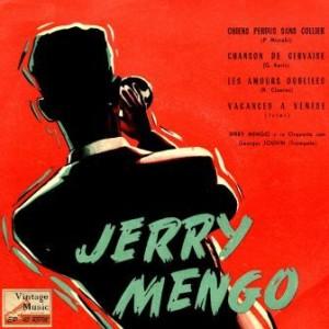 Jerry Mengo, Vacances A Venise