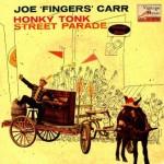 Honky Tonk Street Parade, Joe Fingers Carr