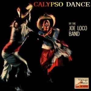 Calypso Dance, Joe Loco