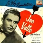 La Voz Romántica, Joe Valle