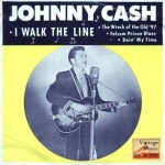 I Walk The Line, Johnny Cash