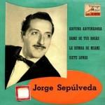 Adivina Adivinadora, Jorge Sepúlveda