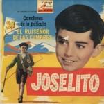 B.S.O: El Ruiseñor De las Cumbres, Joselito