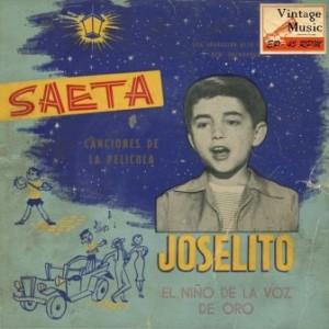 B.S.O: Saeta, Joselito