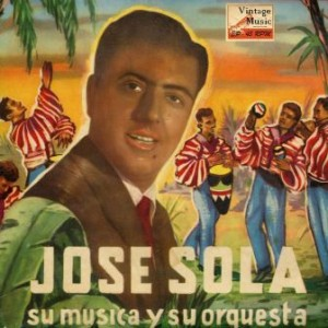 José Solá, Su Música y su Orquesta