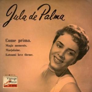 Come Prima, Jula De Palma
