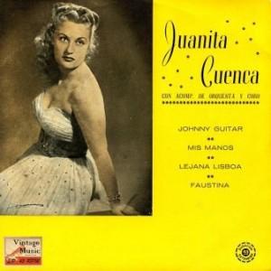 Johnny Guitar, Juanita Cuenca