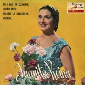 Coplas de Rosa Pinzón, Juanita Reina