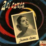 Así Canta Juanita Reina