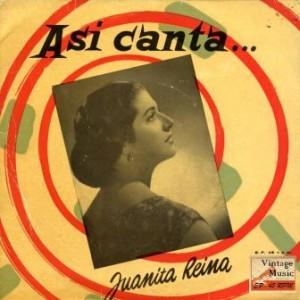 Lola La Piconera, Juanita Reina