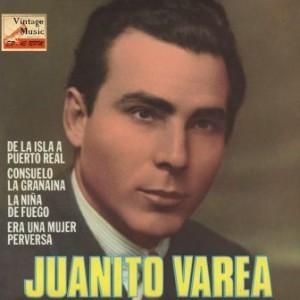 La Niña de Fuego, Juanito Varea