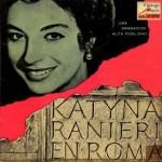 Katyna Ranieri En Roma