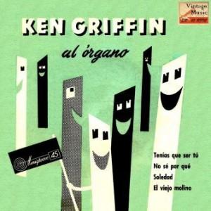 Ken Griffin Al Organo