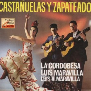Castañuelas Y Taconeo, La Cordobesa
