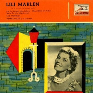 Lily Marlen, Lale Andersen