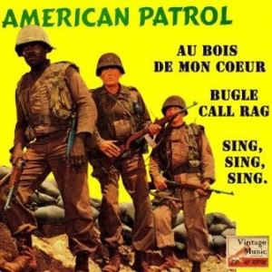 American Patrol, Larry Green