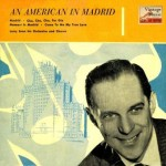 An American In Madrid, Larry Sonn