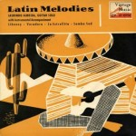 Latin Melodies, Laurindo Almeida