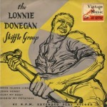 Rock Island Line, Lonnie Donegan