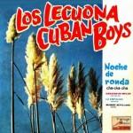 Noche De Ronda, Lecuona Cuban Boys