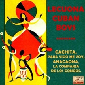 Rumba Afro Cubana, Lecuona Cuban Boys