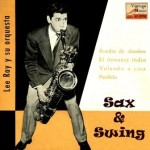 Sax And Swing, Lee Roy