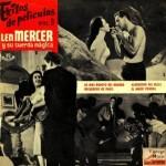Exitos De Películas, Len Mercer