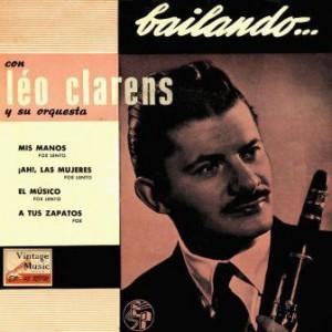 Bailando Con Léo Clarens
