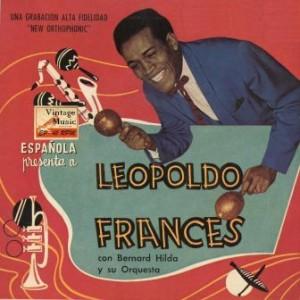 ¿A Tí Que Te Pasa?, Leopoldo Frances