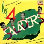 Very Very Interesting, Les 4 Saladers