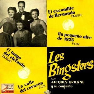 La Rue Da Coeur, Les Bingsters