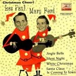 Christmas Cheer!, Les Paul & Mary Ford