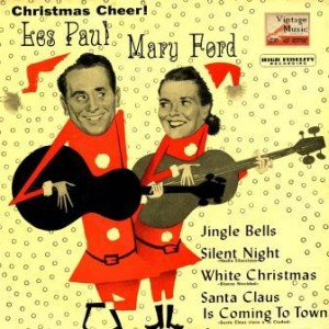 Christmas Cheer!, Les Paul & Mary Ford