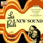 Les Paul's New Sound, Les Paul & Mary Ford