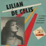 ¡Ay Sandunga!, Lilian de Celis
