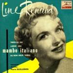 Mambo Italiano, Line Renaud