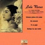 Grítenme Piedras Del Campo, Lola Flores