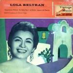 Cucurrucucú Paloma, Lola Beltrán