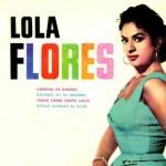 Echale Guindas Al Pavo, Lola Flores