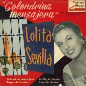 Bayón de España, Lolita Sevilla