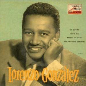 Boleros Forever, Lorenzo González