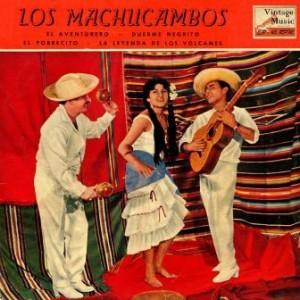 Duerme Negrito, Los Machucambos