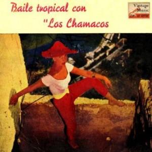 Baile Tropical Con Los Chamacos