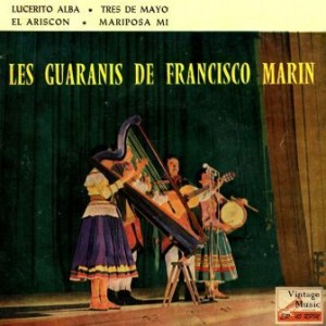 Los Guaranis De Francisco Marin