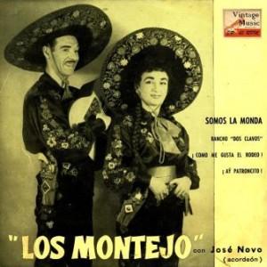 Como Me Gusta El Rodeo, Los Montejo
