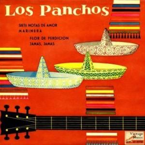Siete Notas De Amor, Los Panchos