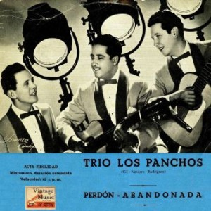 The First Panchos, Los Panchos