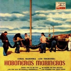Habaneras Marineras Costa Brava, Los Tiburones